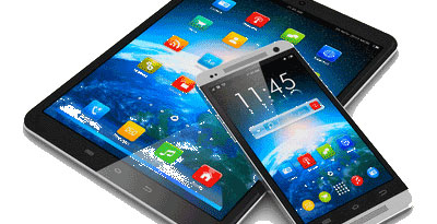Site Internet mobile - Facem Web