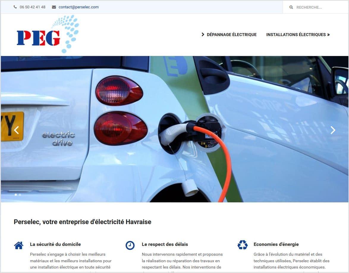 creation site internet Le Havre