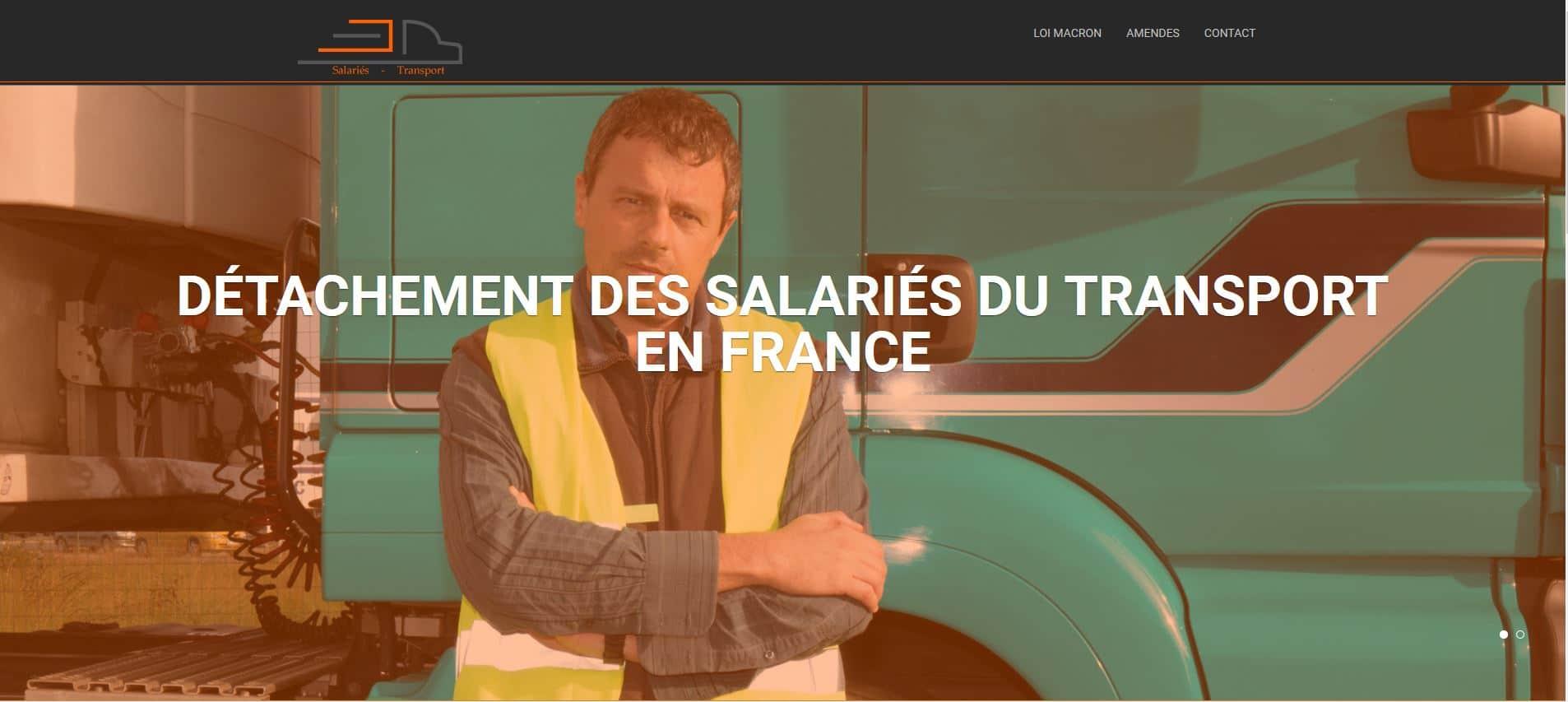 Creation site internet belge