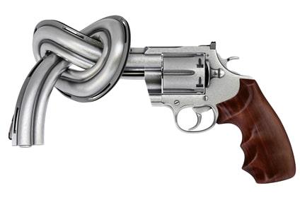 Google Adwords contre les armes