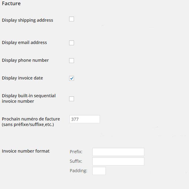 format de facturation pour la datation surpoids en ligne datant