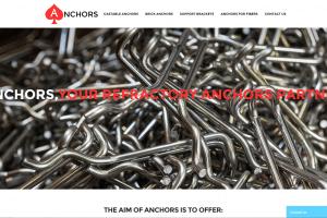 site internet d'industrie