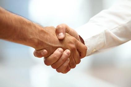 Notre relation client référencement