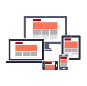 Le multi device dans la création de site web à arras
