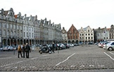 grand place du web arras