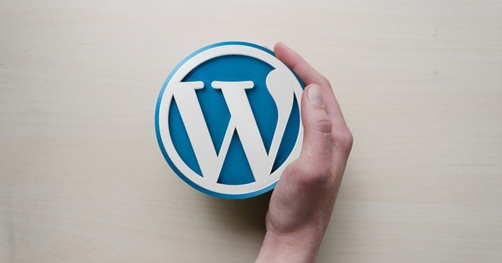 nouveau blog wordpress par facem