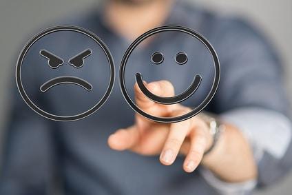 toujours repondre aux avis negatifs