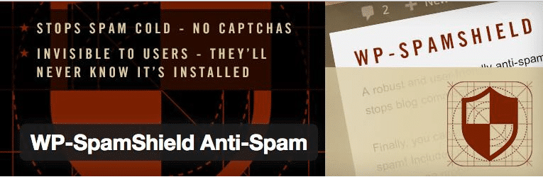plugin spam wordpress