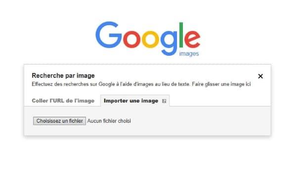 recherche inversee google