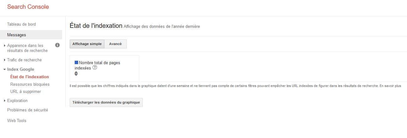 Indexation Google Comment Mettre Son Site Dans L Index