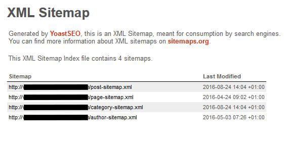 exemple fichier sitemap xml