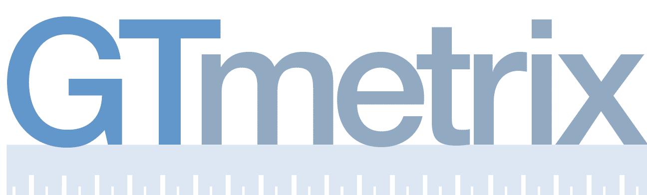 gtmetrix pour la vitesse d affichage