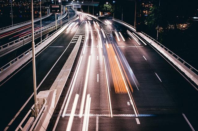 plus de trafic