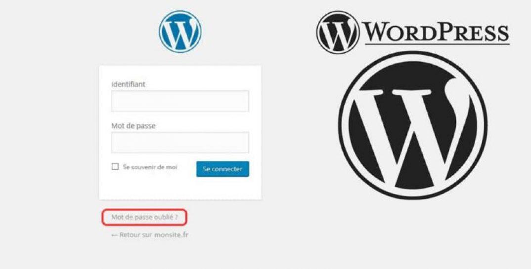 Comment se connecter à l'administration WordPress ? - Facem Web